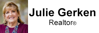 Julie Gerken - Bass Lake CA Realtor
